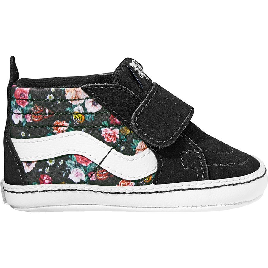 Vans Sk8 Hi Crib Shoe Infants'