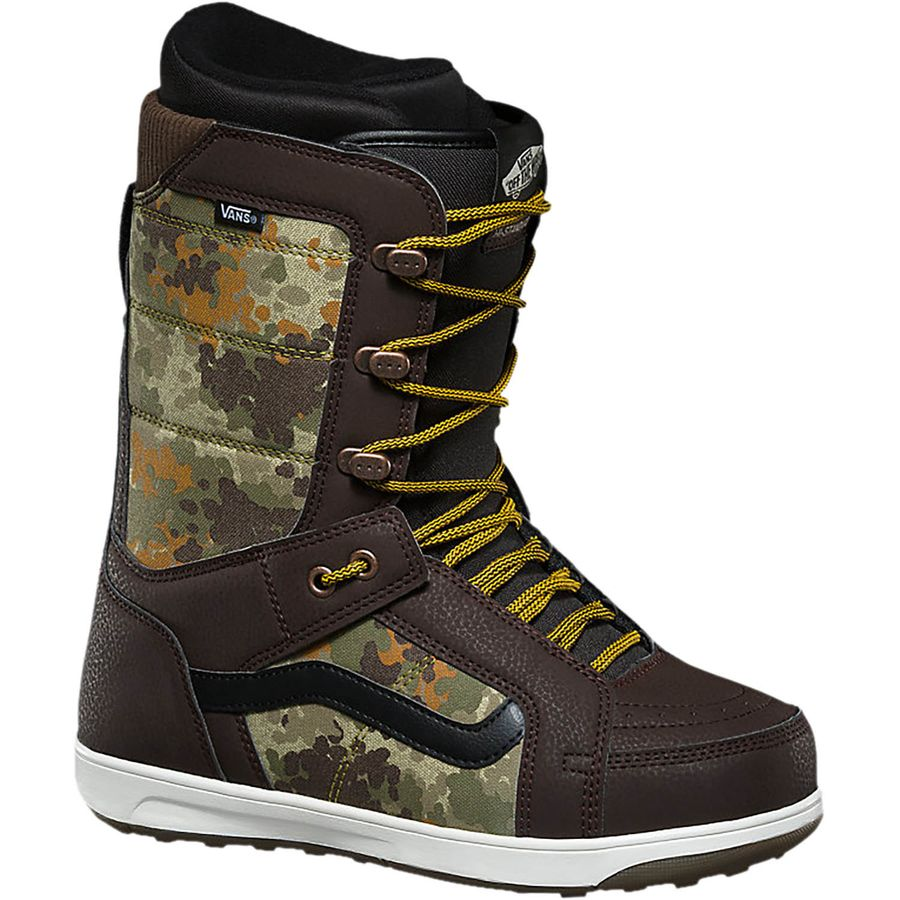 Vans Hi Standard Snowboard Boot Men S Backcountry Com