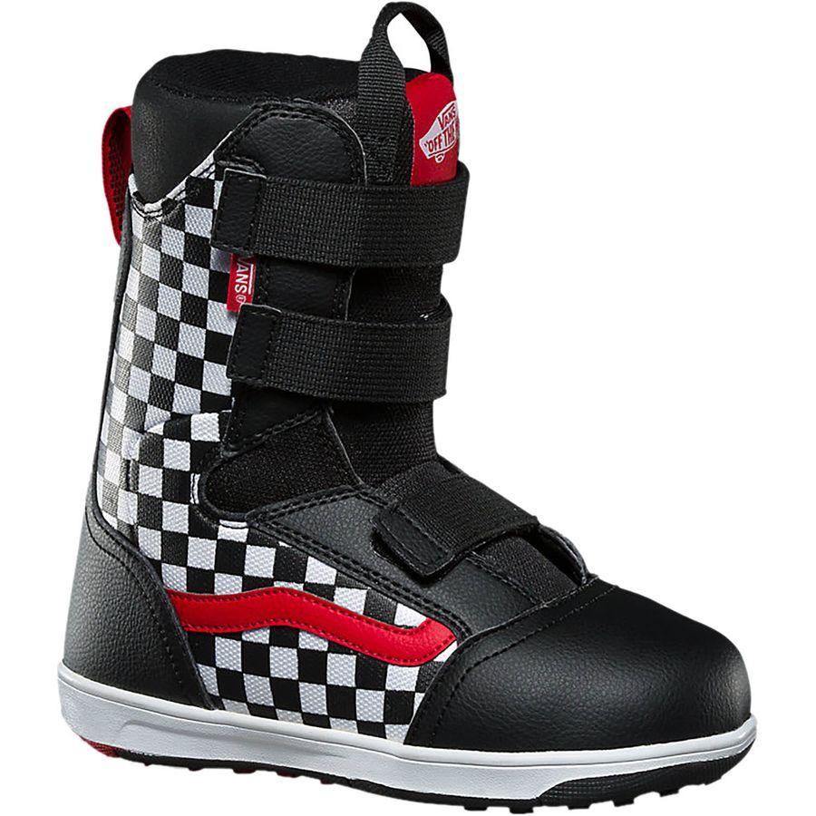 Vans Mantra Snowboard Boot Kids'