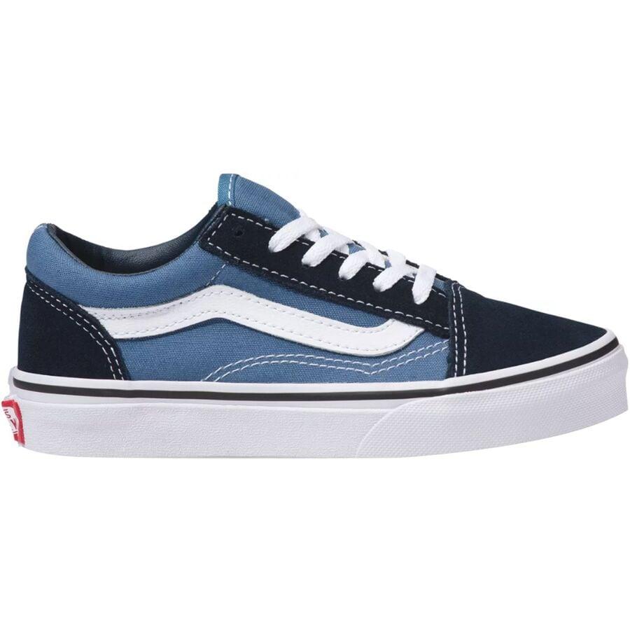 49aeb1c35d148a Vans - Old Skool Shoe - Kids  - Navy True White