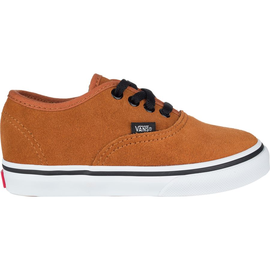 Boys Cheap Van Shoe