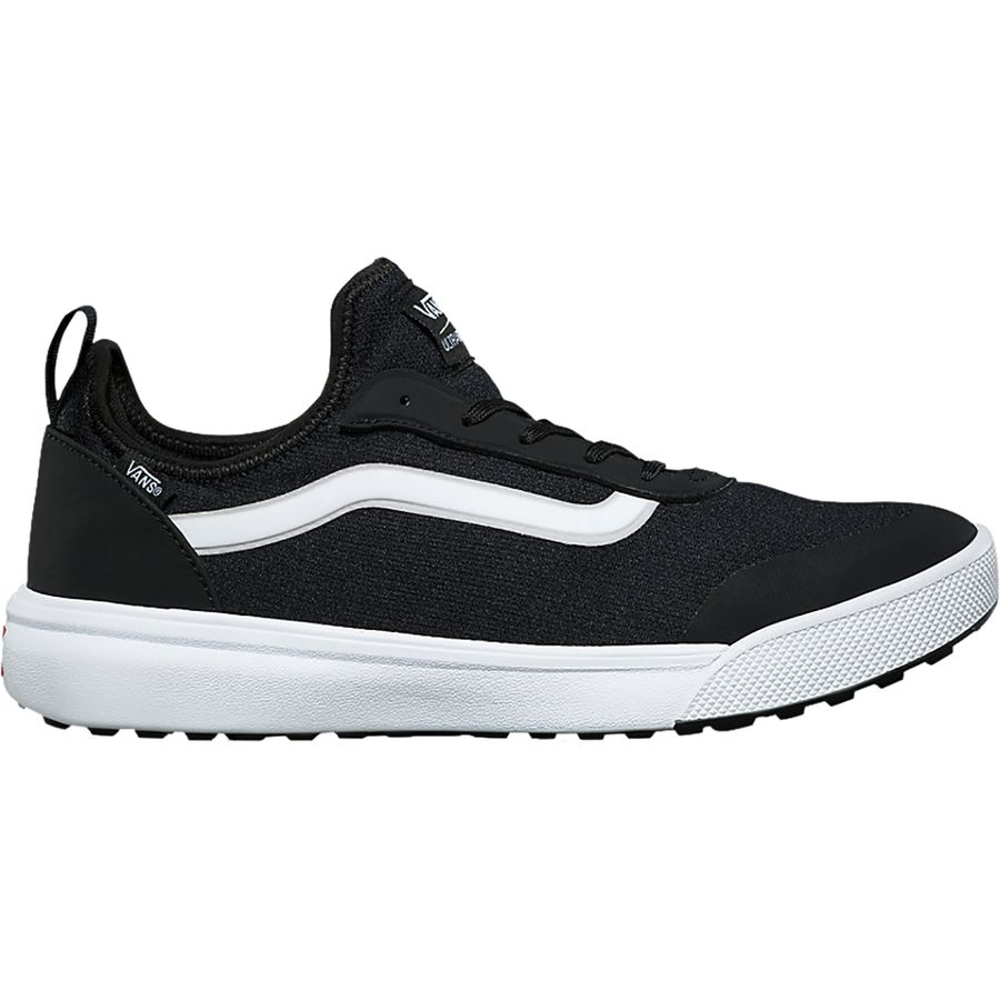 Vans - Ultrarange AC Shoe - Men s - Black True White 07cfbbca1