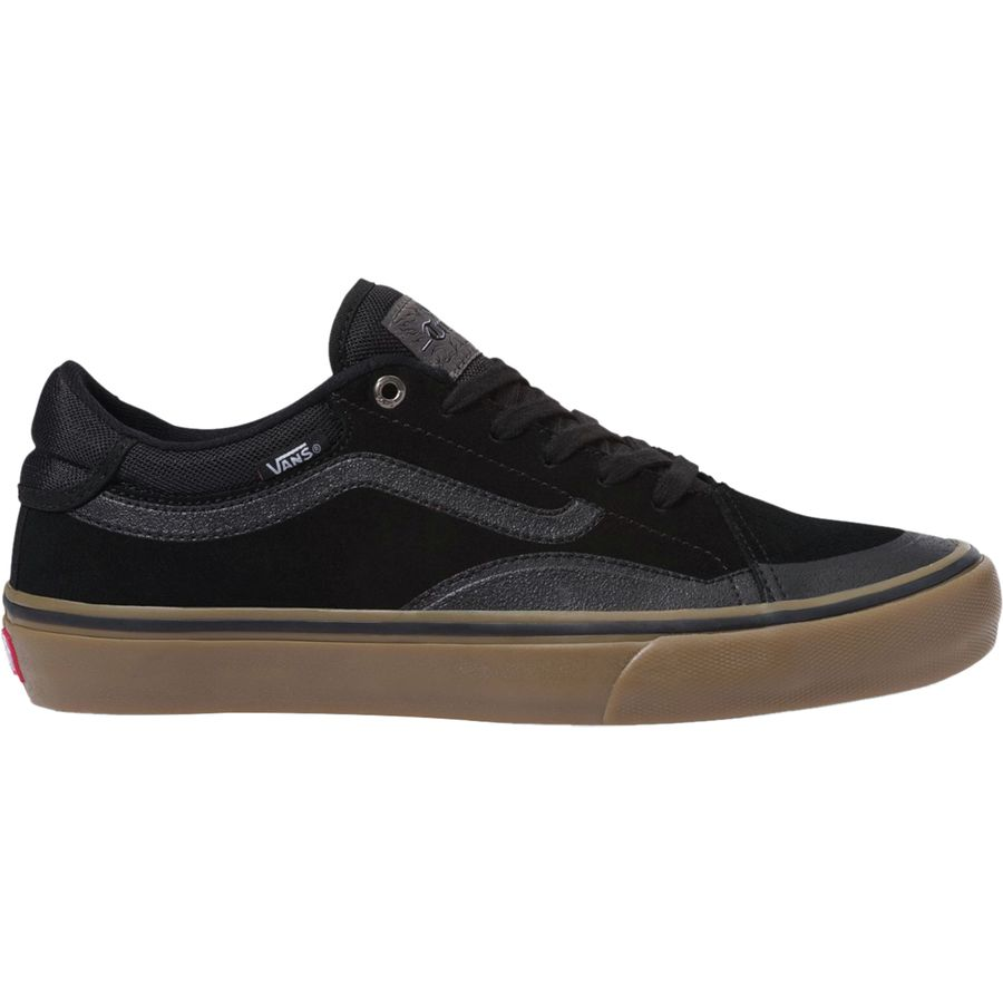 9ef0f6a29a8963 Vans - TNT Advanced Prototype Shoe - Men s - Black Gum