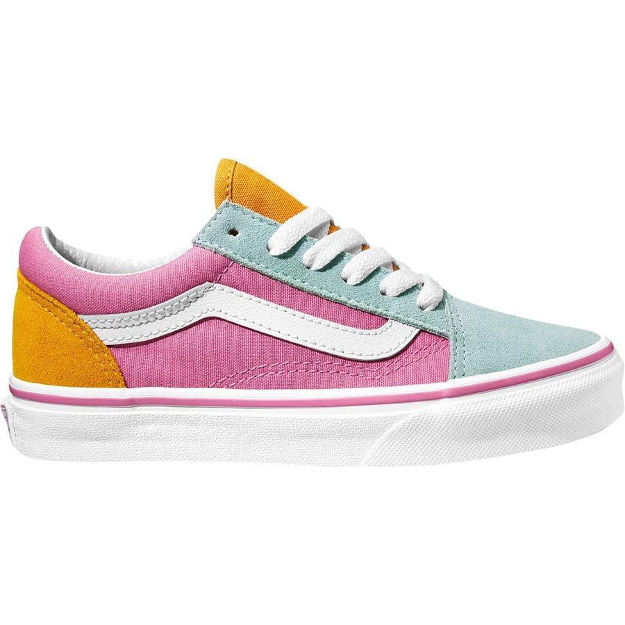 Vans Old Skool Shoe Girls'