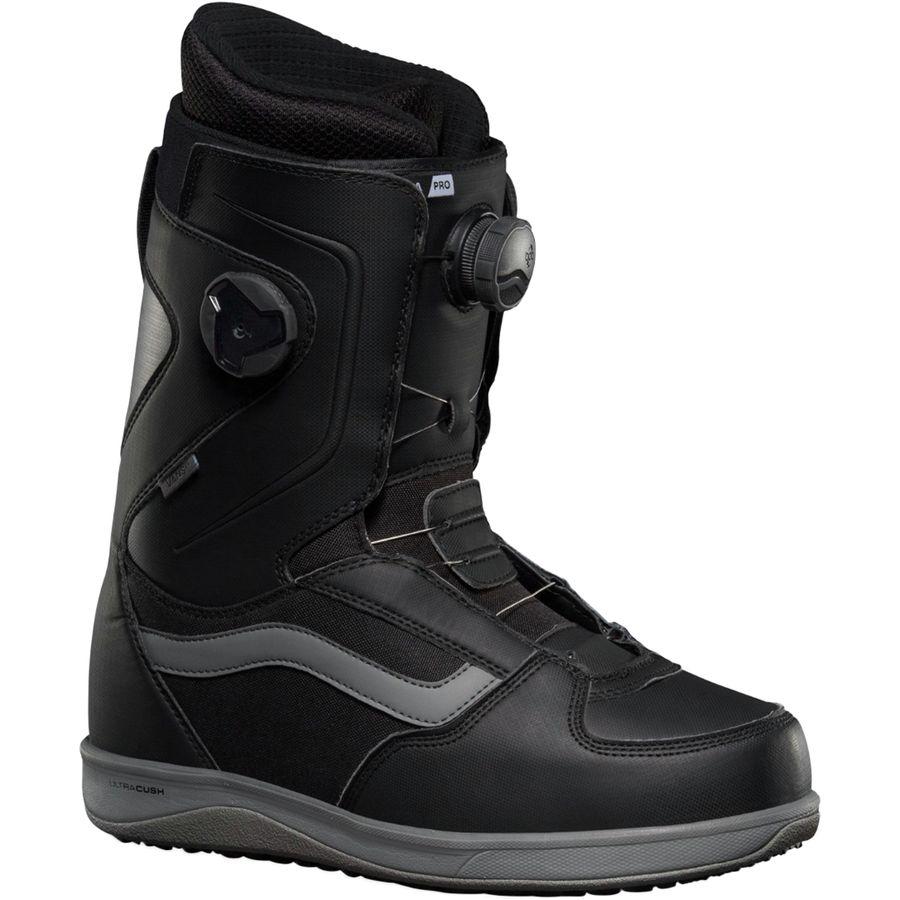 Vans Aura Pro Boa Snowboard Boot Men's