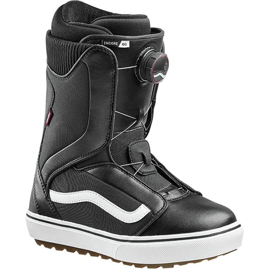 c2f0fbbff48abe Vans Encore OG BOA Snowboard Boot - Women s