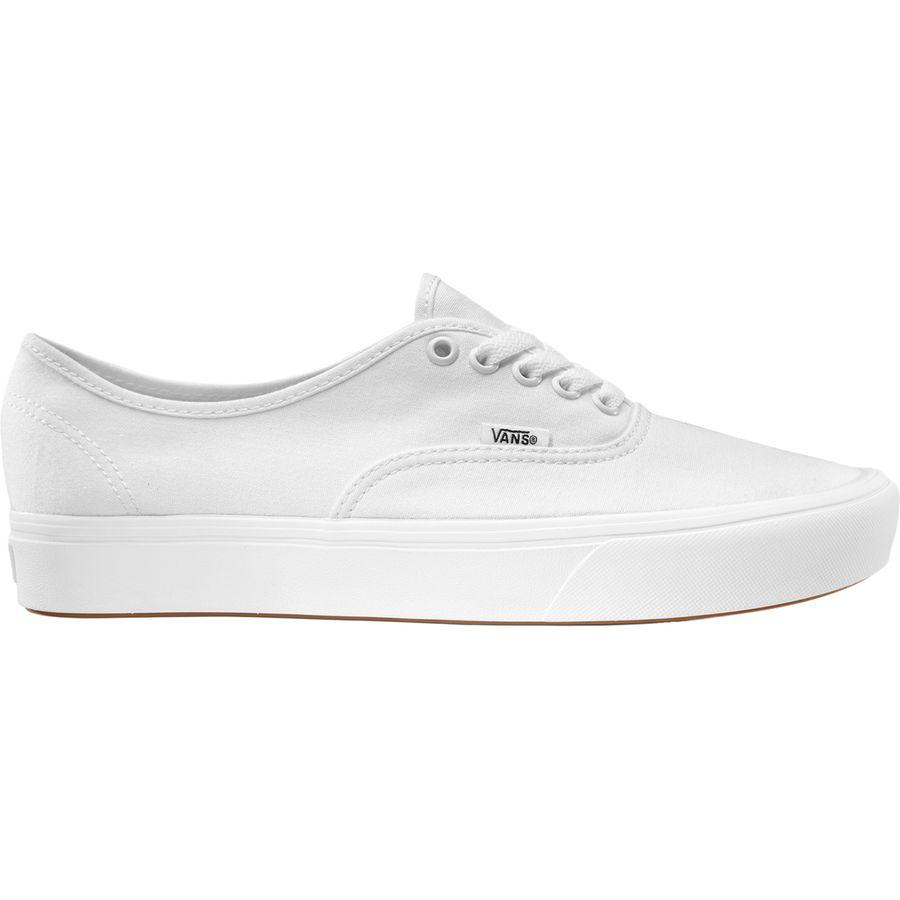Vans Comfycush Authentic Shoe - Women's