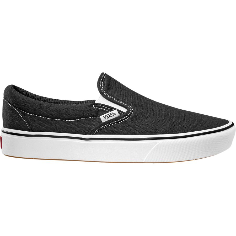 Vans Comfycush Slip-On Shoe