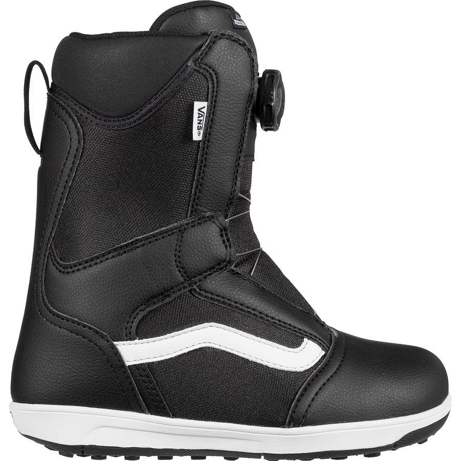 Vans Juvie Linerless Snowboard Boot