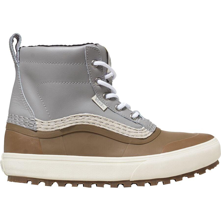 Vans Standard Mid MTE Winter Boot - Womens