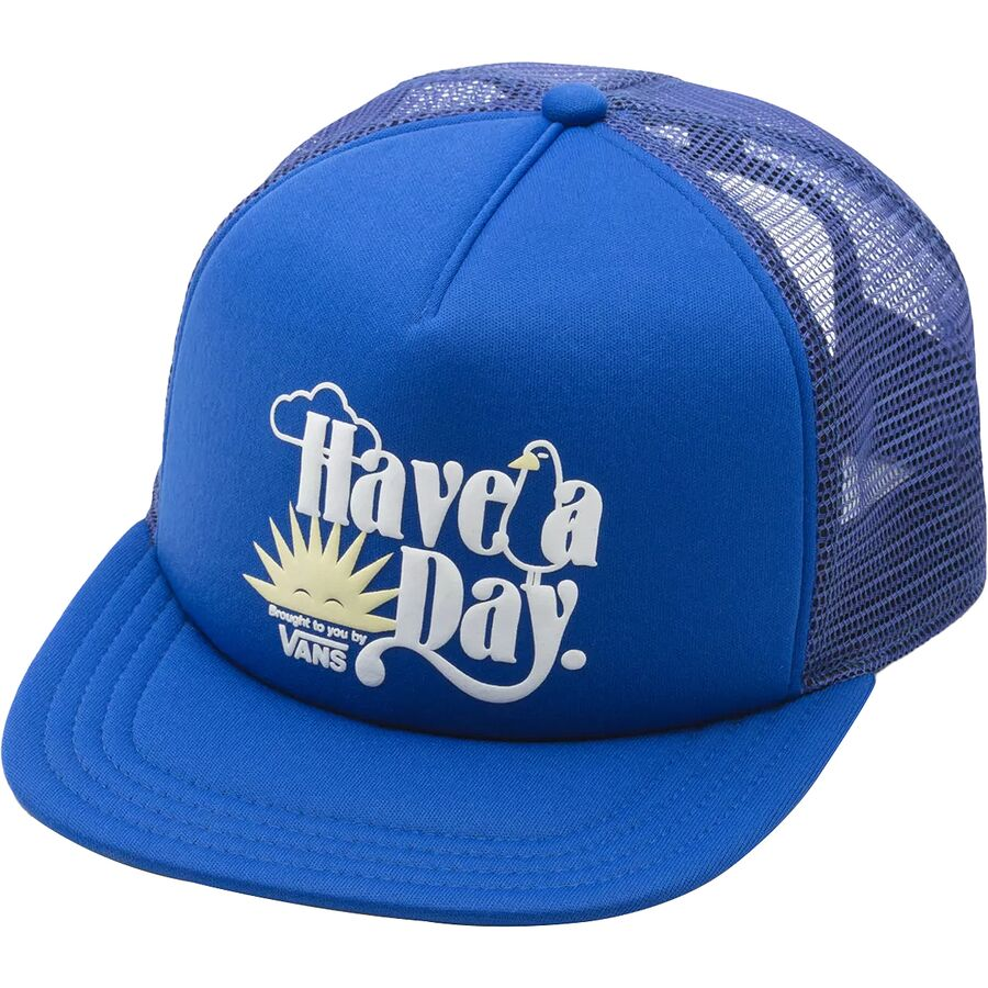 Vans Have A Day Trucker | Backcountry.com
