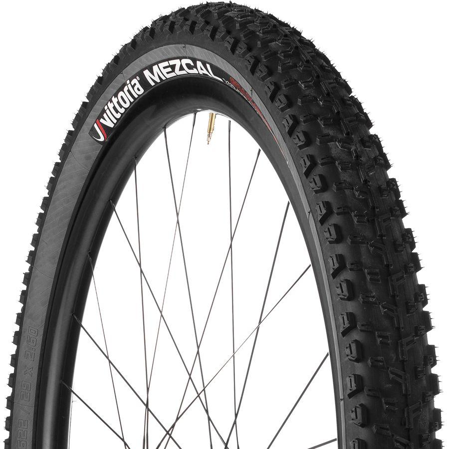 "White//Black New Geax Mezcal 27.5/"" x 2.10/"" Mountain Bike Tire WIRE Bead"