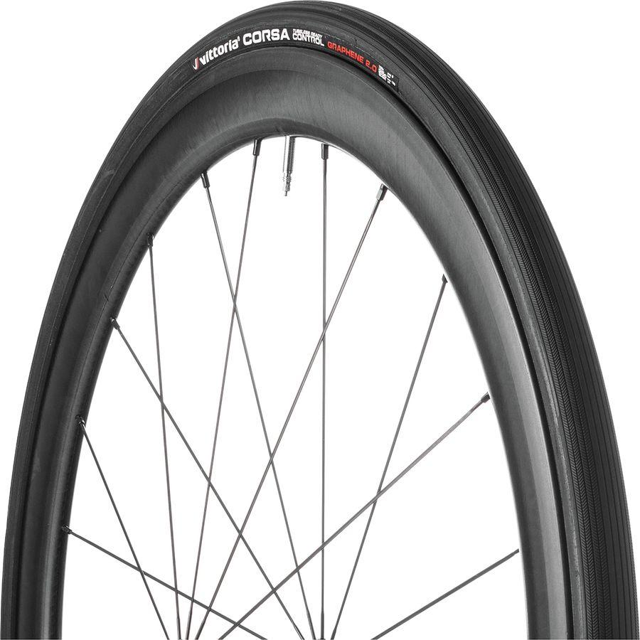 Vittoria Corsa Control G2.0 Tubular Road Bicycle Tire