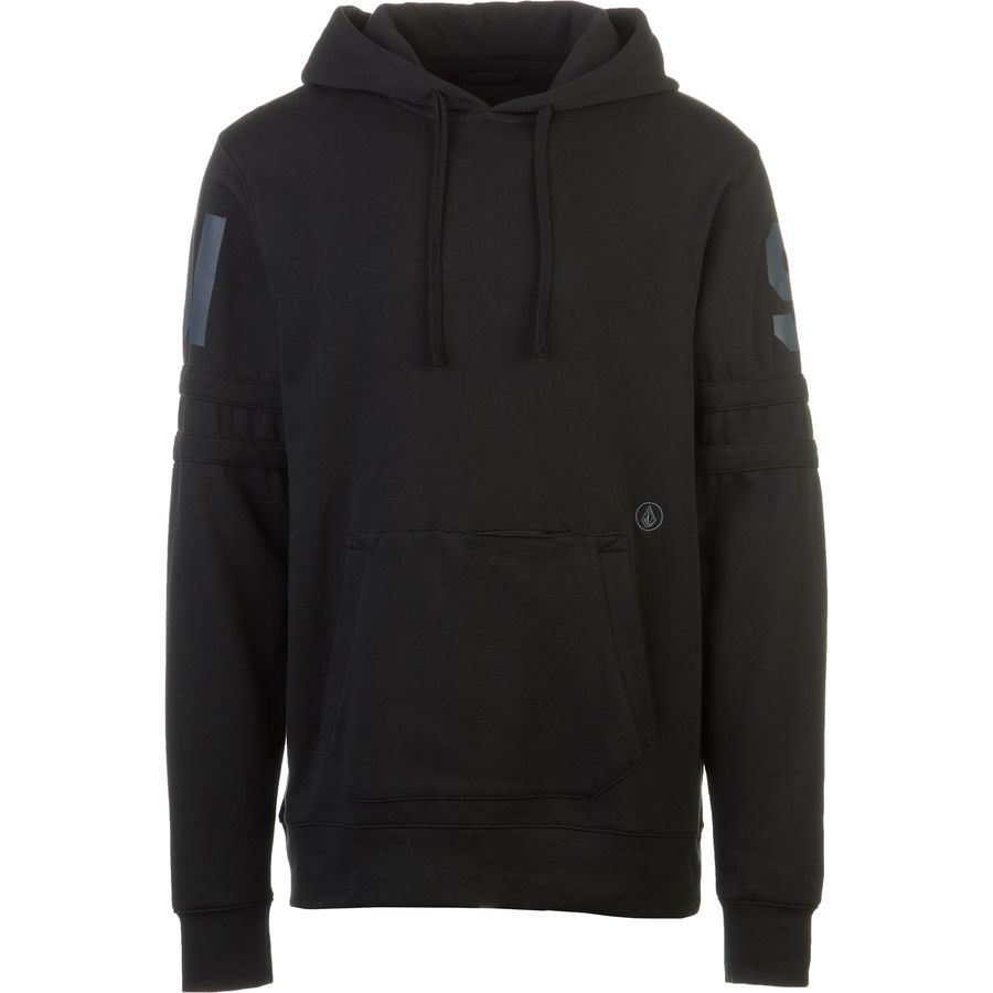 Volcom Faded Fleece Pullover Hoodie - Mens