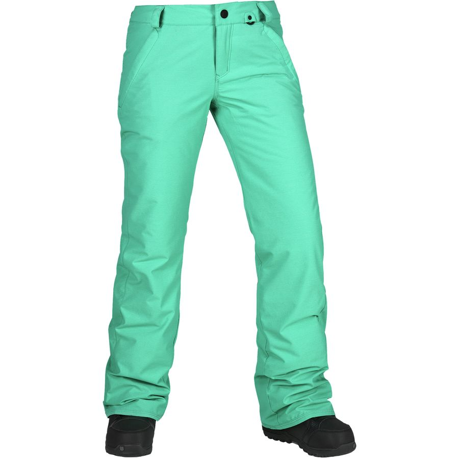 Volcom Frochickie Insulated Pant Women S Backcountry Com