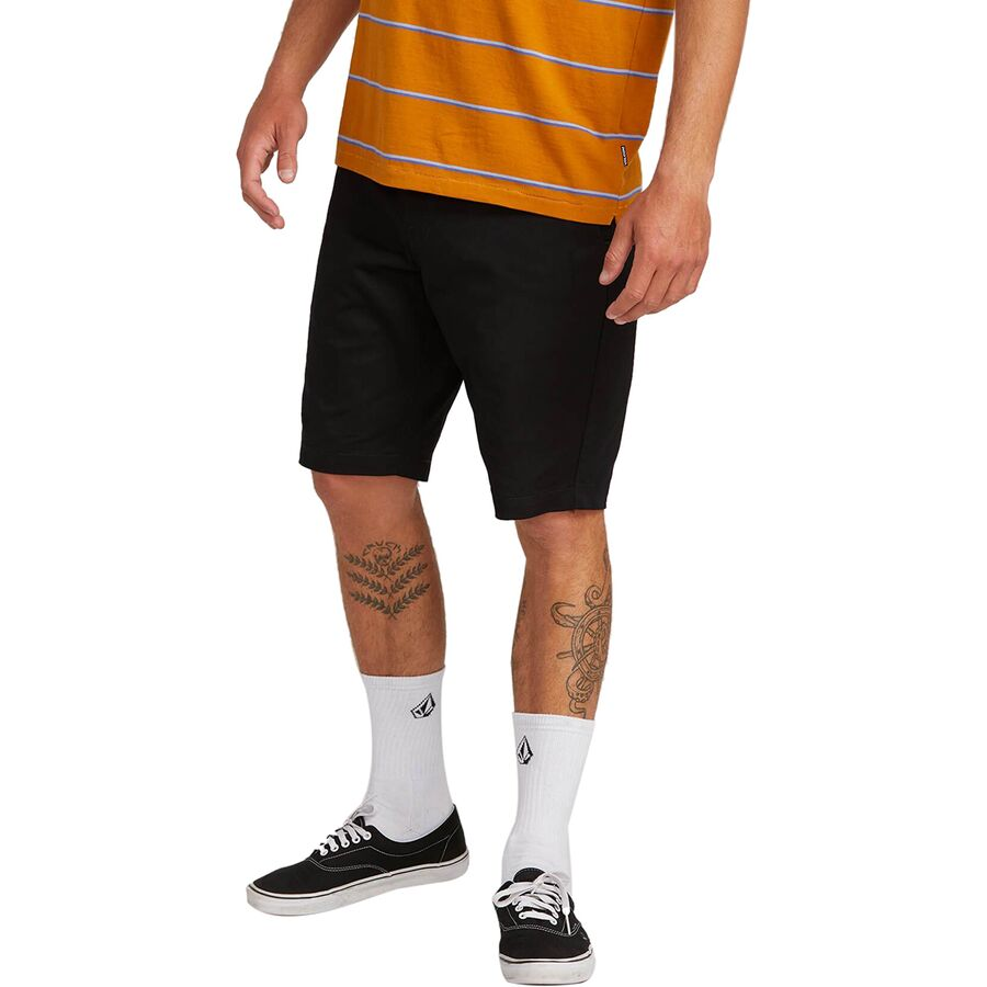 Volcom Frickin Modern Stretch Short - Mens