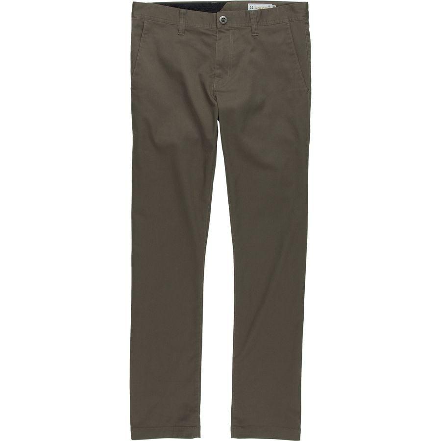 40775497441e45 Volcom Frickin Modern Stretch Chino Pant - Men's   Backcountry.com