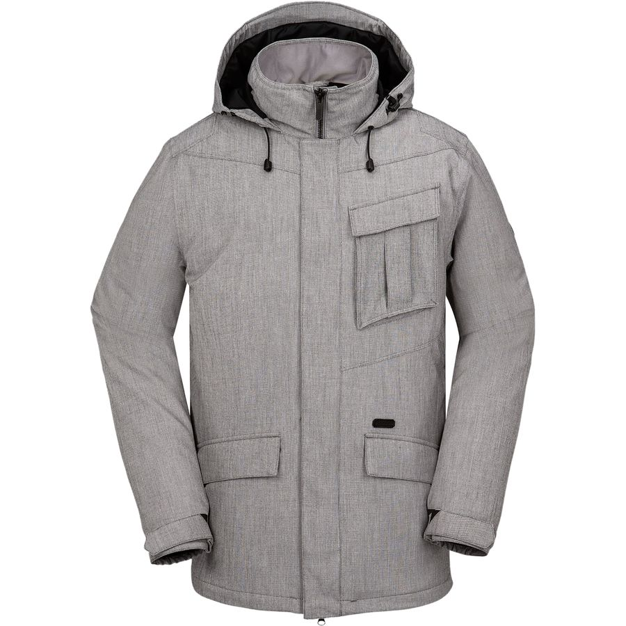 Volcom Mails Insulated Jacket - Mens