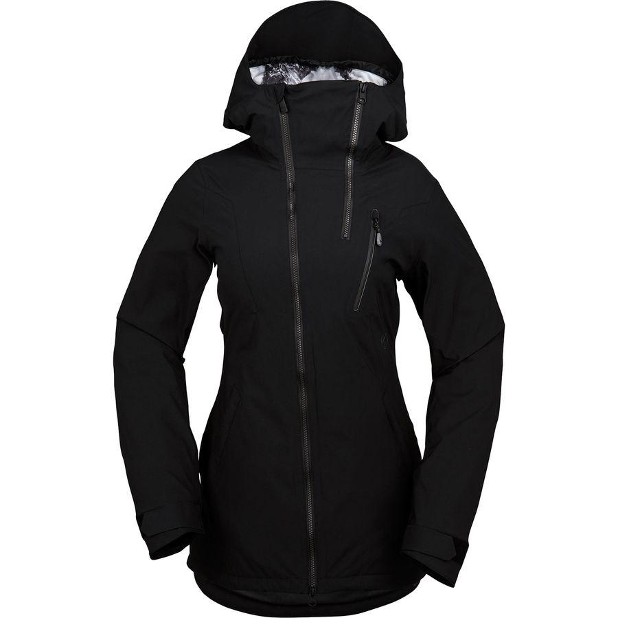 Volcom jacket women