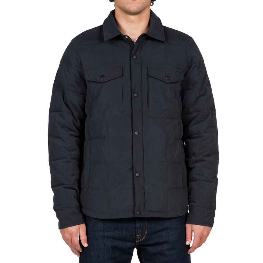 Volcom Fleming Jacket - Mens