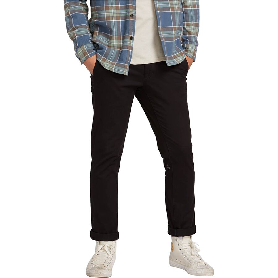factory price release info on uk cheap sale Volcom Frickin Slim Chino Pant - Men's