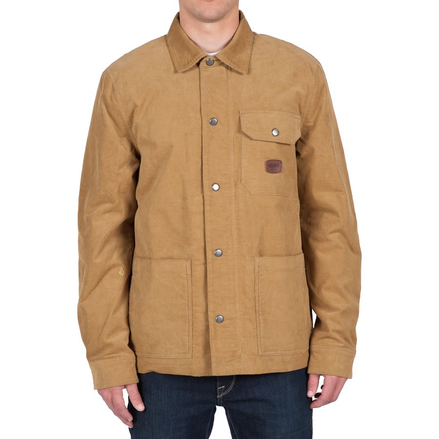 Volcom Superior Jacket - Mens