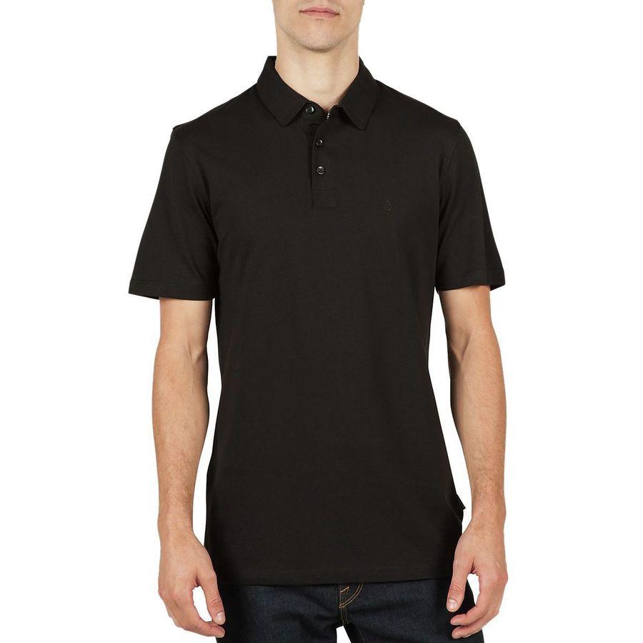 Volcom Wowzer Polo Shirt - Mens