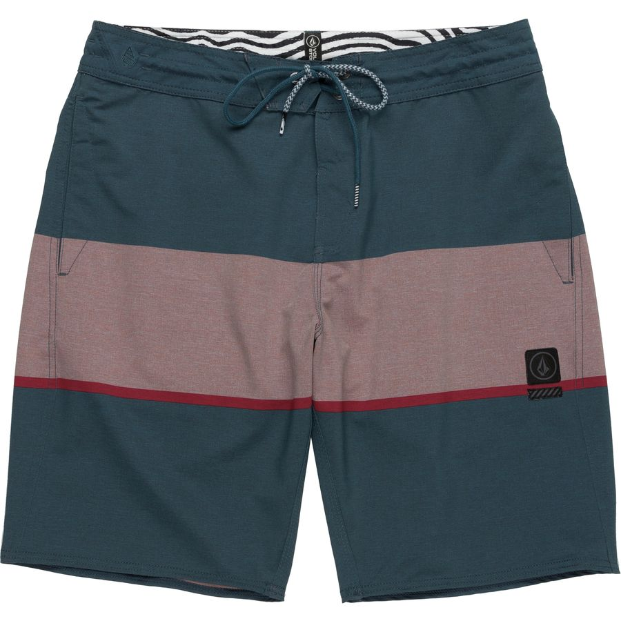 Volcom Quarta Static Stoney 20 Board Short - Mens
