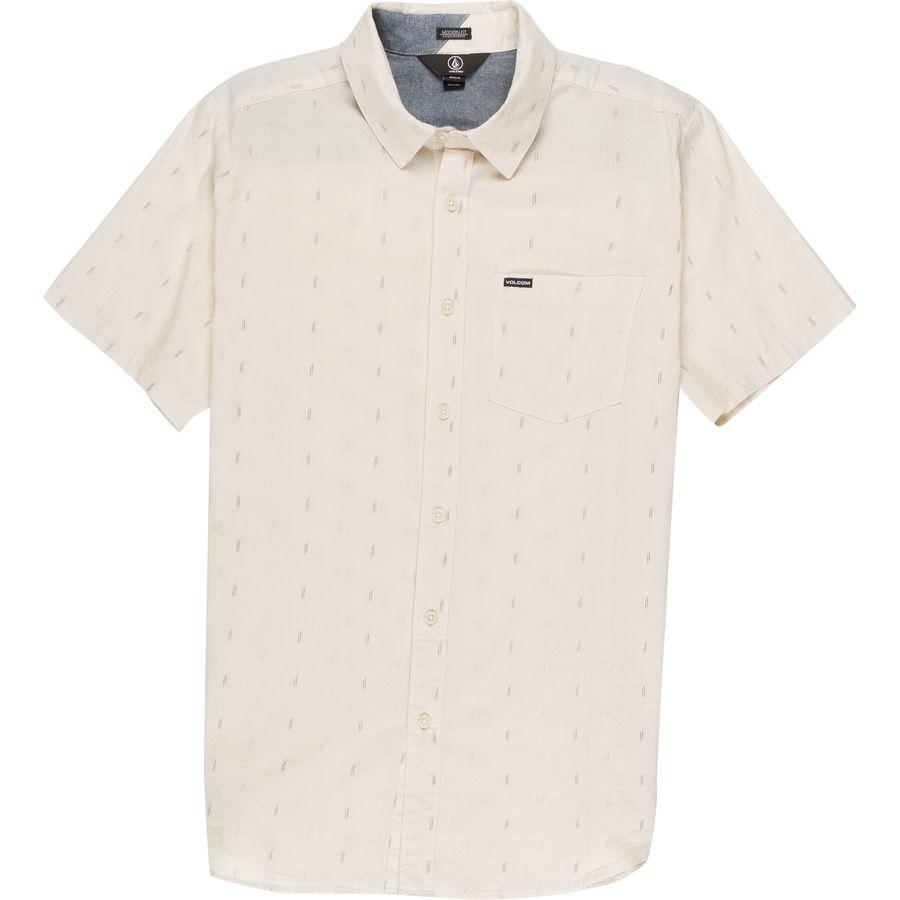 Volcom Eli Shirt - Short-Sleeve - Mens