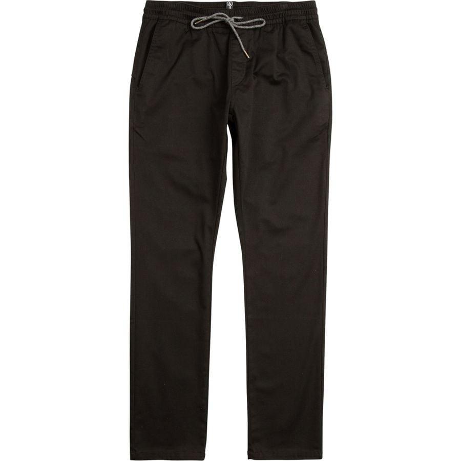Volcom Frickin Comfort Chino Pant - Mens