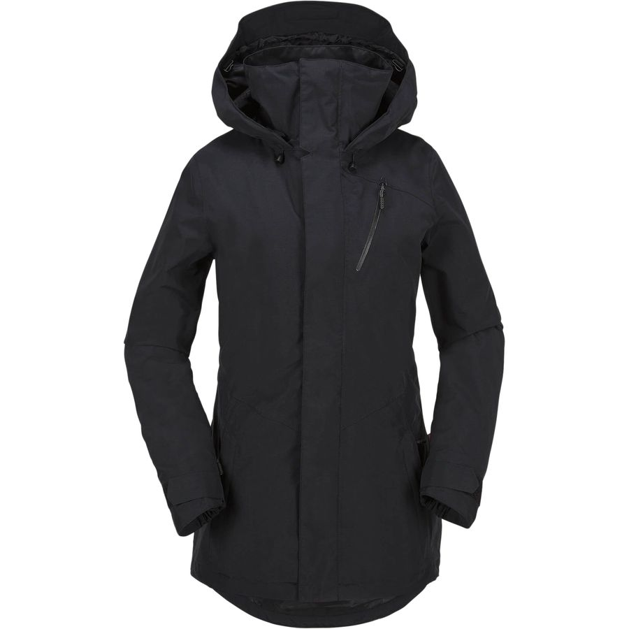 Volcom Campos INF Gore Hooded Jacket - Womens