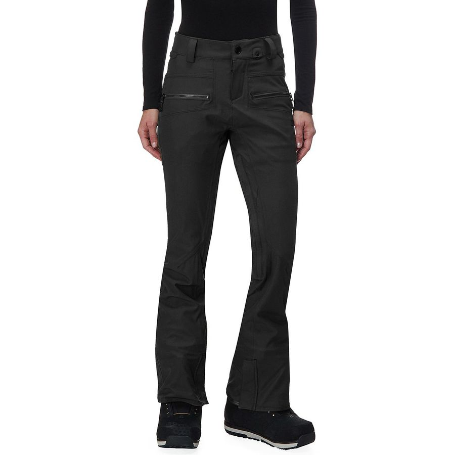 7f80e2347a8f Volcom - Iron Stretch Pant - Women s - Black