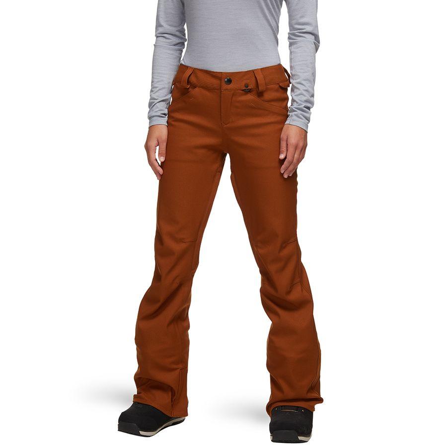 927dd83464e Volcom - Species Stretch Pant - Women s - Copper