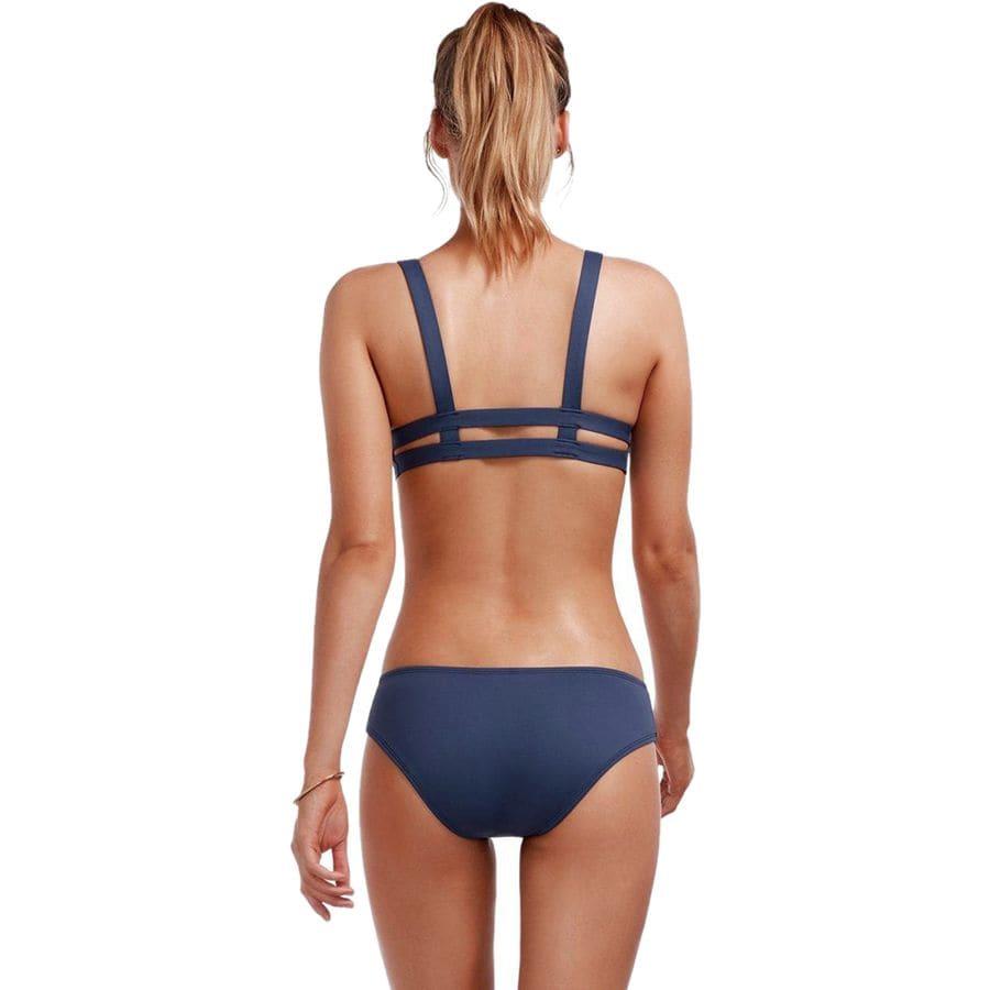 21899dded121a Vitamin A Neutra Bralette Bikini Top - Women s