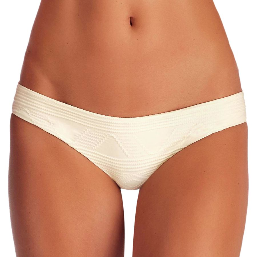 Vitamin A Luciana Full Bikini Bottom - Womens