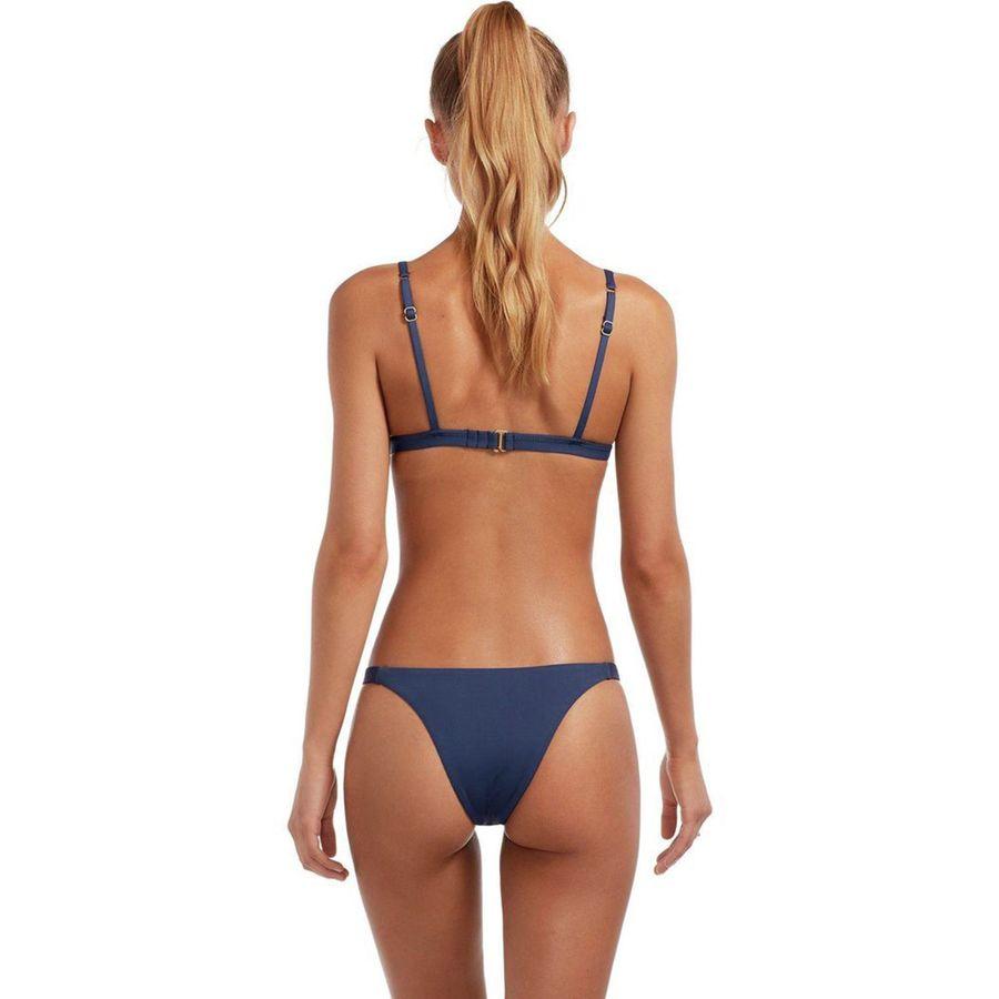 28e8d6da56 Vitamin A Moss Bikini Top - Women's | Backcountry.com
