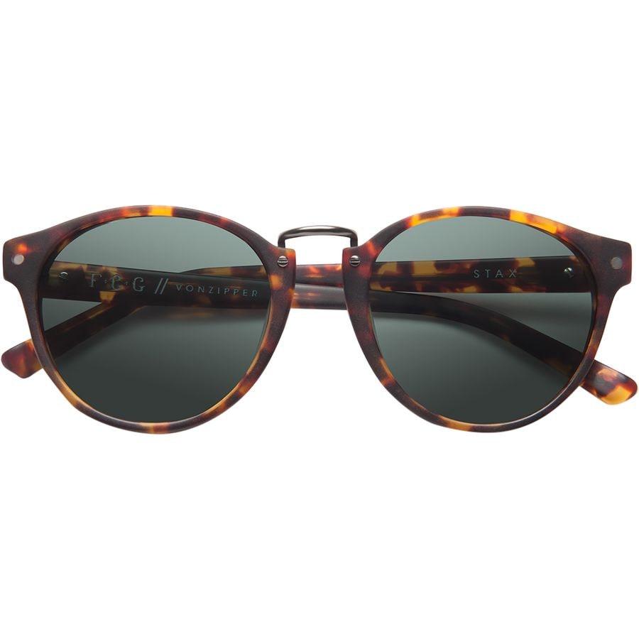 VonZipper Stax Sunglasses  8ee12e0803