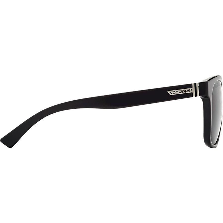 62a34108f6 VonZipper Banner Polarized Sunglasses