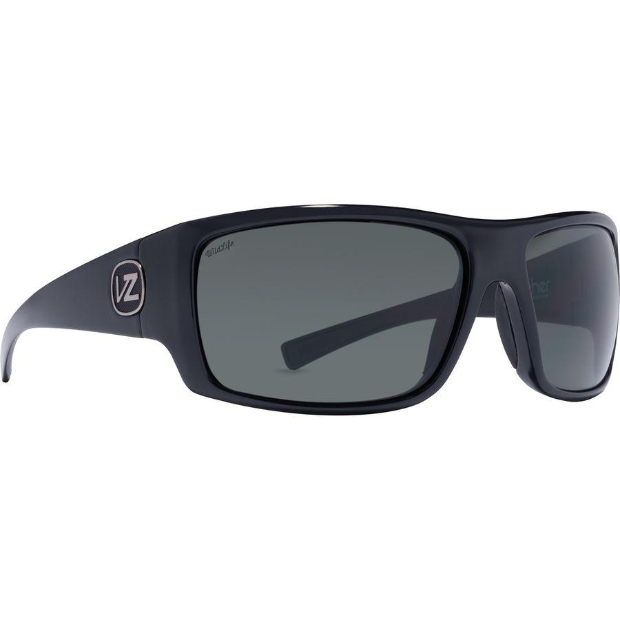 VonZipper Suplex Wildlife Sunglasses - Polarized