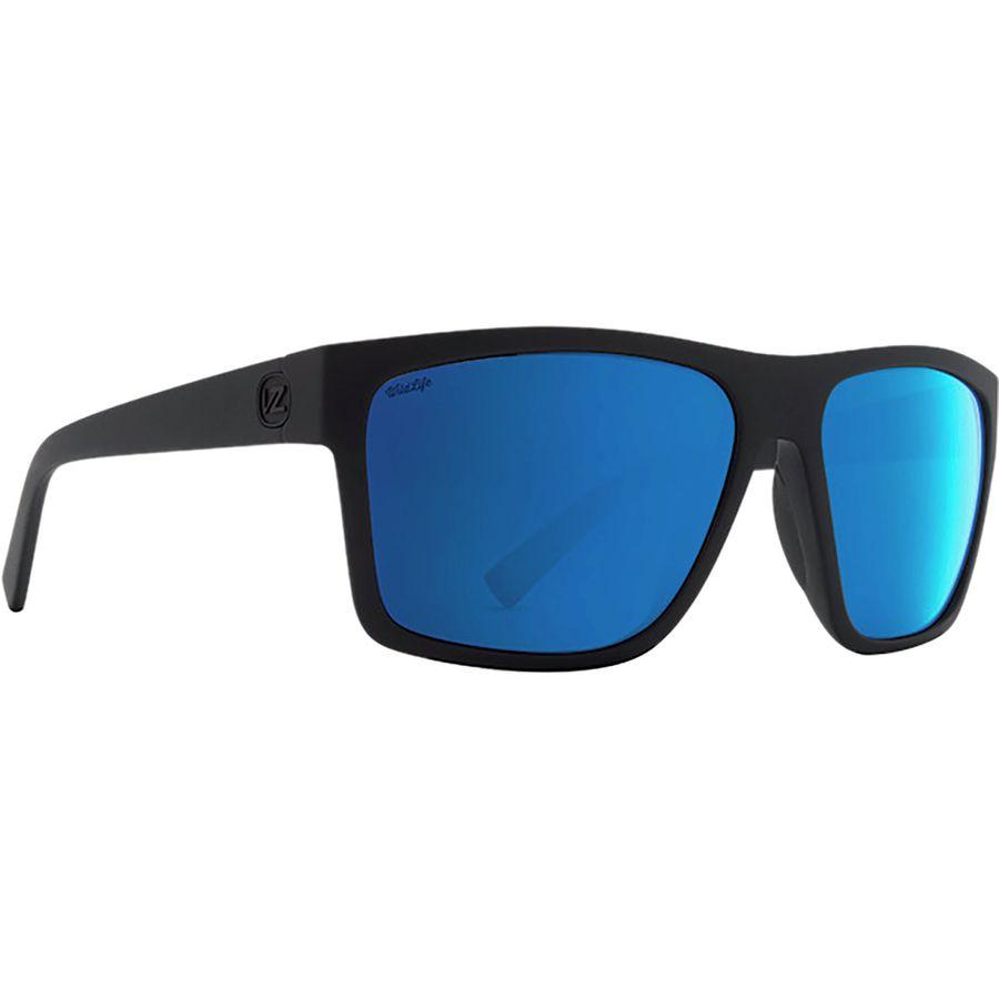 SMITH ZIPPER Sonnenbrille blue/light blue flash btpfkLm0D