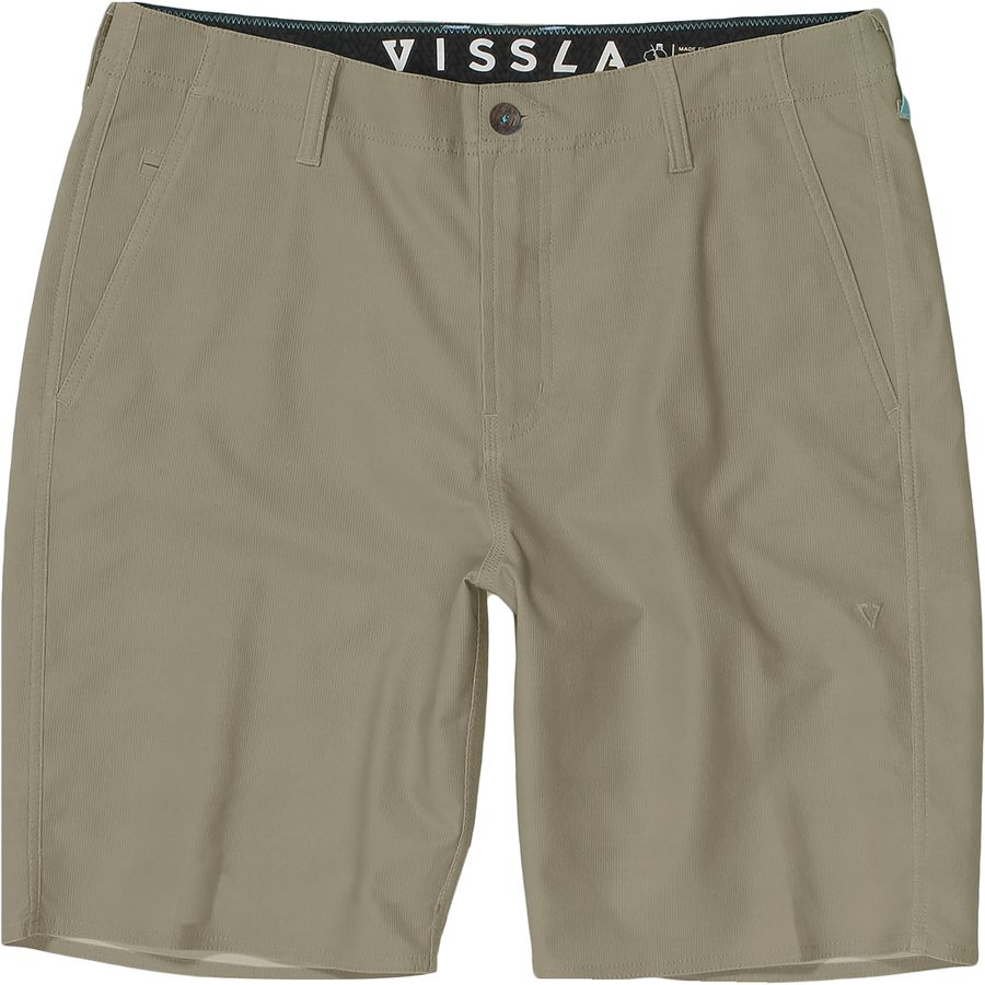 Vissla Boneyard 2.0 Hybrid Short - Mens