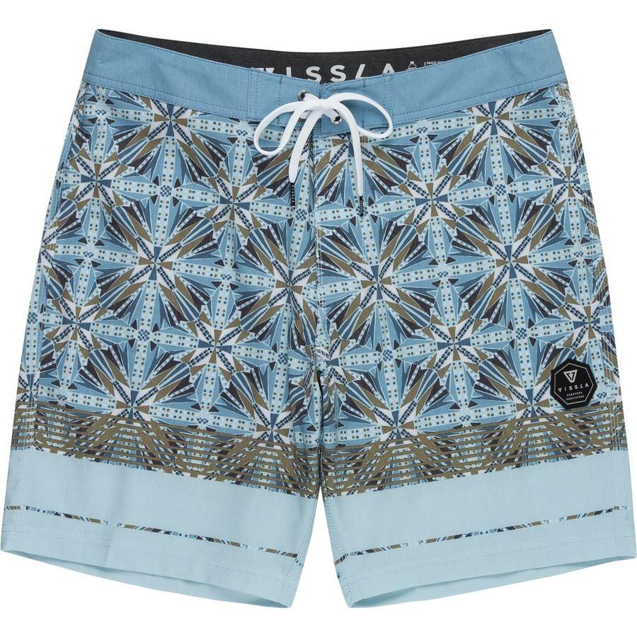 Vissla Seafarer Shorts - Mens