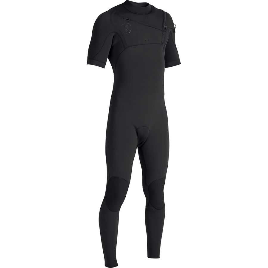 Vissla The 7 Seas 2/2 SS Full Wetsuit - Short- Sleeve- Mens