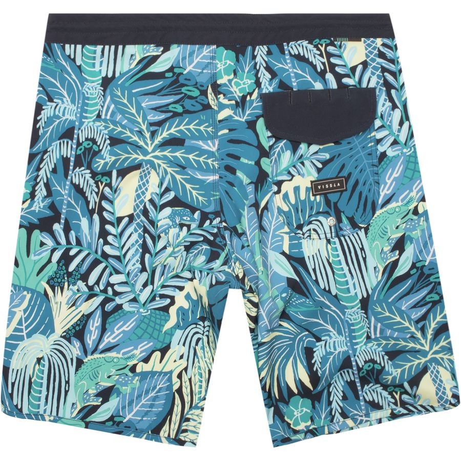 6b01d9be421a Vissla Tropical Maui 20in Board Short - Men's | Backcountry.com