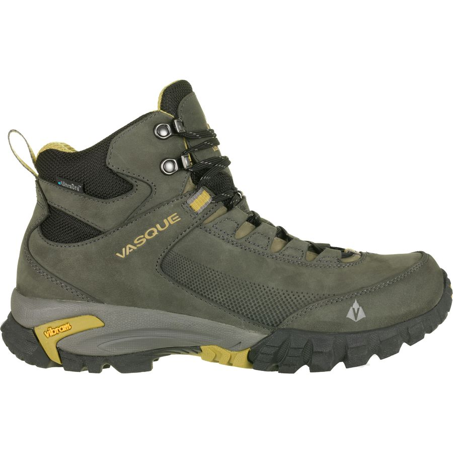 c6d223cd51a Vasque Talus Trek UltraDry Hiking Boot - Men's