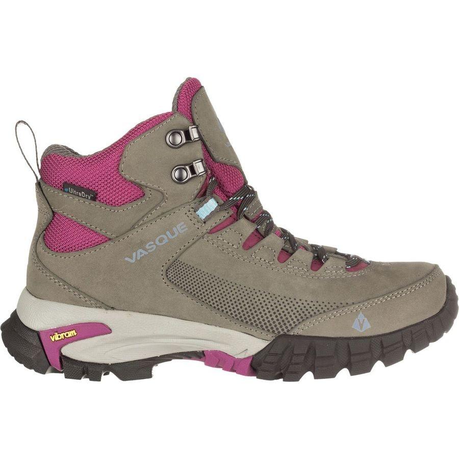 Vasque Talus Trek Ultradry Hiking Boot Women S