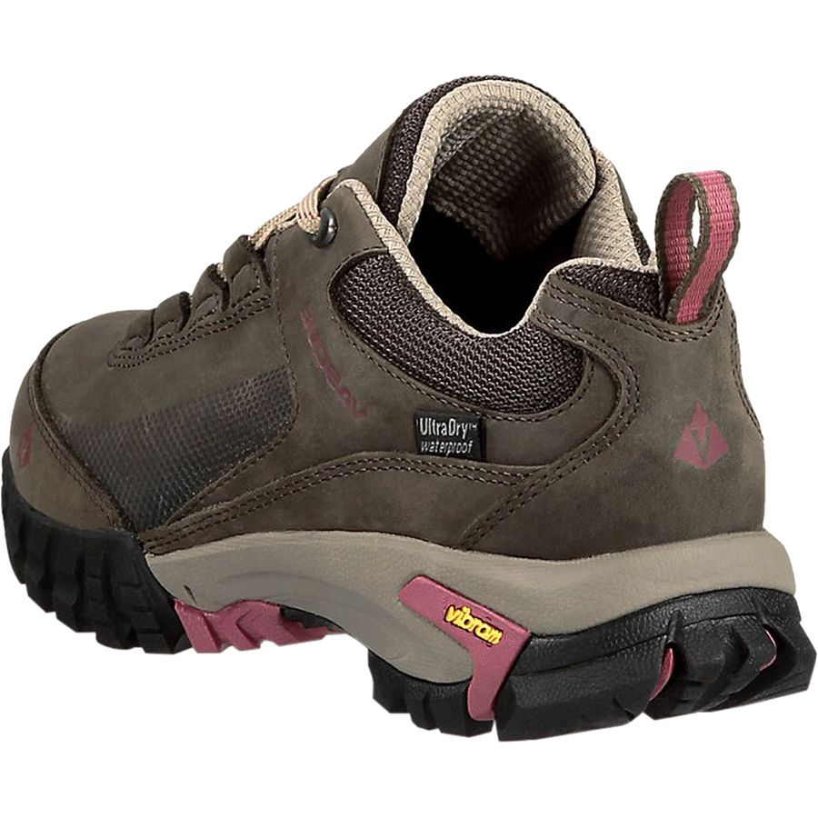 f9b622bf9eb Vasque Talus Trek Low UltraDry Hiking Shoe - Women's