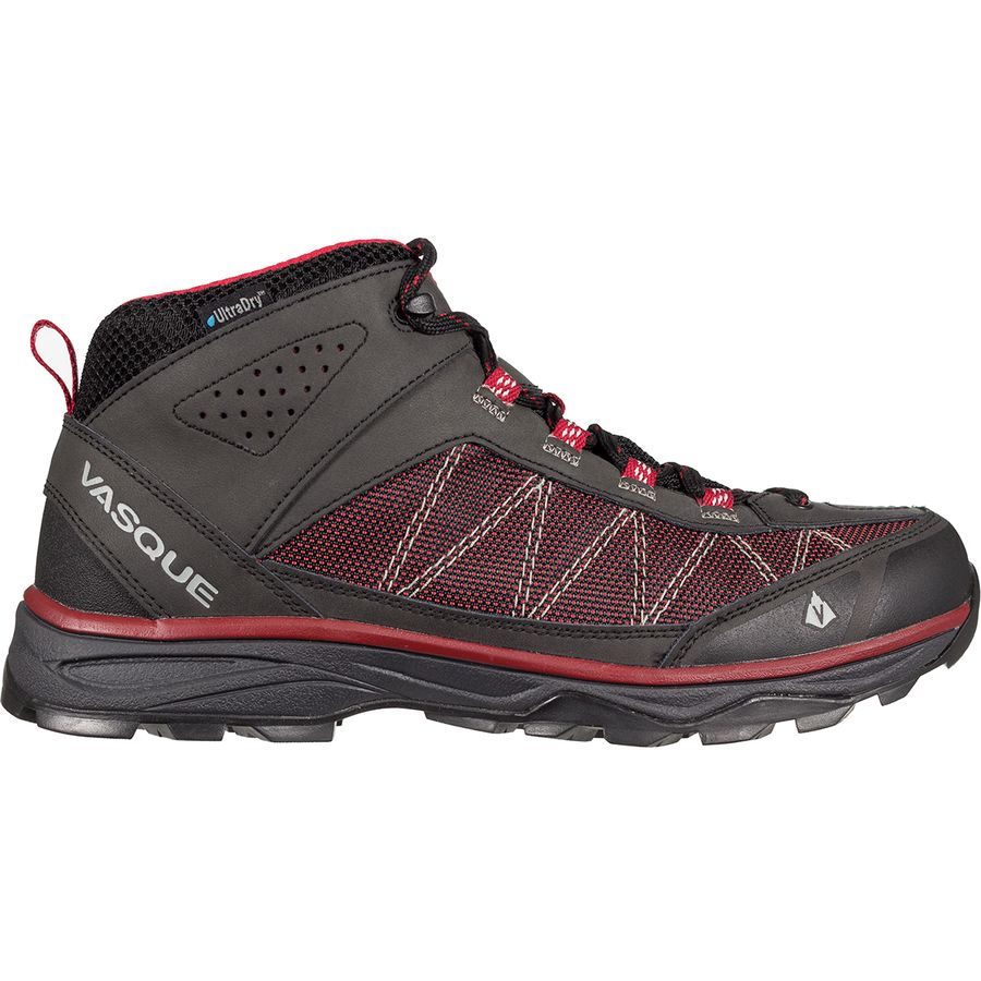 Vasque Monolith UltraDry Hiking Boot - Men's | Backcountry.com
