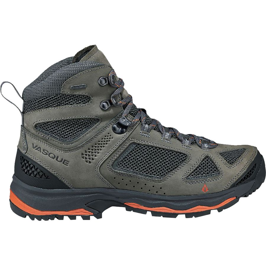 fe4032f437f Vasque Breeze III GTX Hiking Boot - Men's