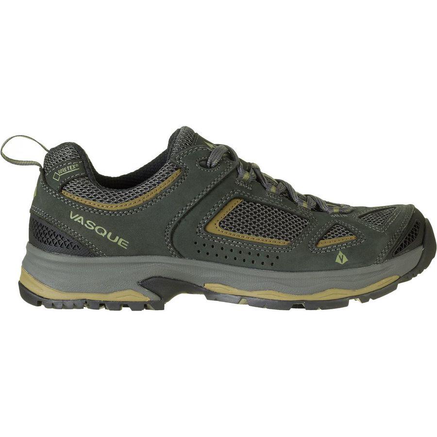 f16cf66ac2c Vasque Breeze III Low GTX Hiking Shoe - Men's